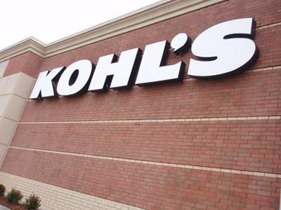 Kohls retail