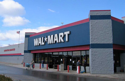 Walmart's new plans