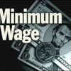 Minimum wage fight