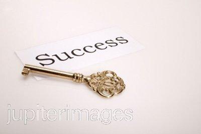 Jack Canfield secret to success