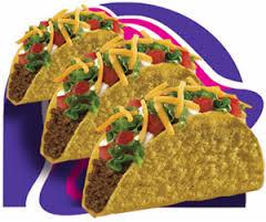 Taco, Bell, Breakfast