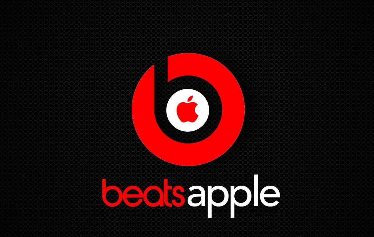 Beats, Dr Dre, Apple
