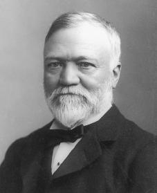 Andrew Carnegie, Success,