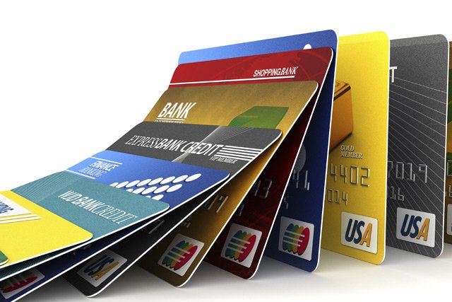 retail credit card loans