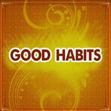 Habits, Motivation, Motivate