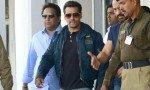 Salman Khan, Jailed