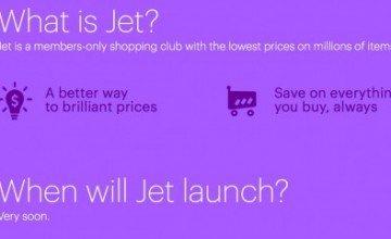 jet.com, retail
