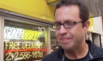 Jared, Fogle, Subway