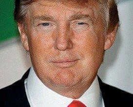 Trump, Presidency