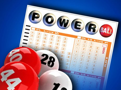 Powerball, Numbers