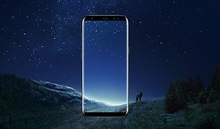 Samsung, Galaxy 8