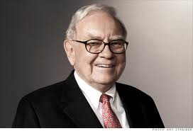 warren, buffett, billionaire