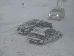 winter storm, retail sales, business