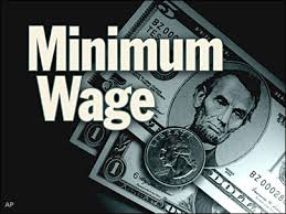 minimum, wage, laws, obama care, obama