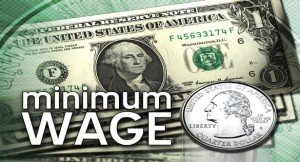 Minimum, Wage